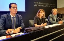 Detectado otro caso de la temida Xylella fastidiosa en Alicante