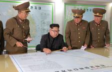 """Putin prevé una """"catástrofe"""" global por la escalada militar con Corea"""