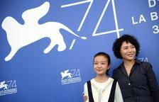 La Mostra exhibe una desoladora imagen de la sociedad china