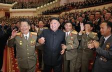 Corea del Nord treu pit per l'assaig de bomba nuclear