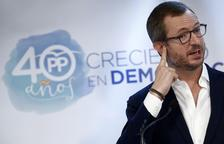 El PP diu que els independentistes tindran una resposta contundent