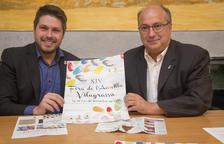 Vilagrassa projecta un parc botànic amb cinc-cents ametllers