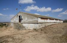 Renoven el dipòsit d'aigua de boca d'Hostafrancs