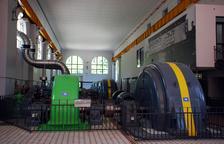 La vall Fosca demana revertir les concessions de centrals hidroelèctriques