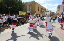 Fiestas con cultura popular