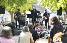 Un 'vermut' blues, aperitivo del festival de Albatàrrec