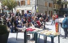 Acte pel 'sí' a Vielha malgrat el veto de l'ajuntament