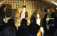 'Els Matins de la Cua', amb música i gastronomia a Fondarella