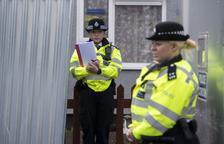 Londres sigue interrogando a los sospechosos del atentado