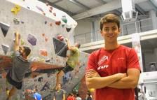 Xavier Farré: «L'escalada estableix uns lligams emocionals i d'amistat molt diferents»