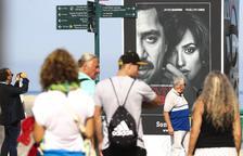 Arranca hoy el 65 Festival de Cine de San Sebastián, el primero con televisión