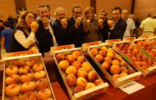 Un miler de persones obren la Fira Tast del Prèssic