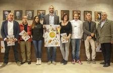La Fira del Torró d'Agramunt crea tallers juvenils gastronòmics