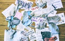 Instagramers units contra Trump