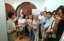 Isona inaugura una exposició sobre el seu passat romà