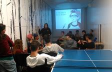 Impuls a l'associacionisme juvenil a la comarca de la Ribagorça