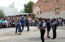 Garrigues: Crònica i resultats