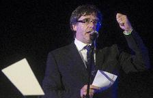 Puigdemont dice a la BBC que declarará la independencia