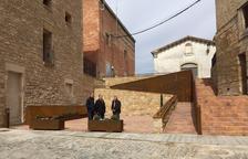 Més de 240.000 € per renovar un altre carrer del centre de les Borges