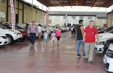 Febivo abre con buenas cifras de venta de vehículos