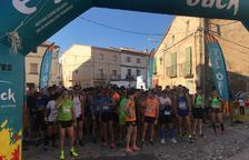 Algerri viu la gran festa atlètica