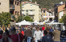 Èxit de públic i participants a la fira de la Pobleta