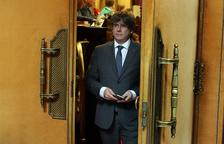 Puigdemont obre avui la porta a la independència i Rajoy ja estudia el 155
