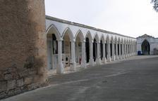 Adjudicada l'ampliació del cementiri del Palau d'Anglesola