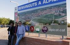 Alpicat invierte 30.000 euros para mejorar la señalización