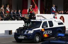 Catalunya marca el 12-O