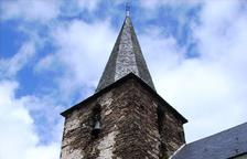 Obres de millora a les esglésies de Bausen, Betlan i Montcorbau