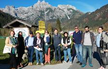 El Pallars recupera el centenari carrilet de la Vall Fosca com a tren turístic de muntanya