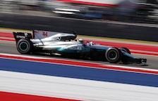 Hamilton frega el títol mundial