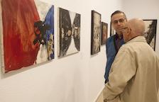 El Espai Guinovart exhibe los collages de Romà Vallès