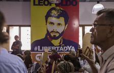 L'oposició a Veneçuela rep el premi Sàkharov 2017 de l'Eurocambra