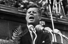 La desclassificació dels papers de Kennedy incomoda la CIA