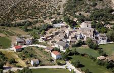 Vilanova de Meià refuerza el abastecimiento a los pueblos