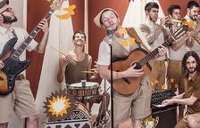 Concert 'sorpresa' d'Oques Grasses, avui a la cafeteria Slàvia