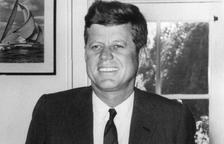 """Un reporter va avisar d'una """"gran notícia als EUA"""" minuts abans de l'assassinat de JFK"""