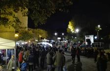 El Mercat de Pagès abre los actos de la Fira de Sant Llorenç de Morunys