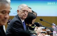 EUA amenaça Kim Jong-un amb una resposta militar massiva