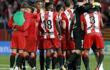 El Girona fa història