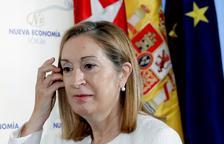 Ana Pastor convida Quim Torra a anar al Congrés per defensar la seua postura política