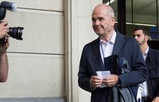 Manuel Chaves recull la citació per al judici de corrupció a la Junta andalusa