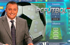Torna 'PC Fútbol'