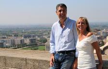 Rajoy vuelve a Catalunya a hacer campaña y Xandri, cabeza de lista