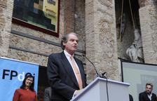 Renúncia com a protesta a premis Princesa de Girona