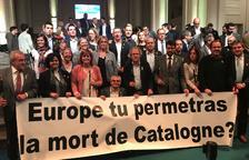 Puigdemont pide implicación a la UE para que España acepte el resultado del 21-D