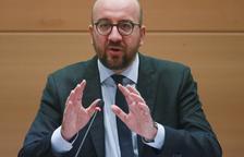El primer ministro belga niega que proteja a Puigdemont