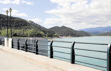 Sis municipis regulen l'accés a rius i pantans per preservar-ne l'entorn
